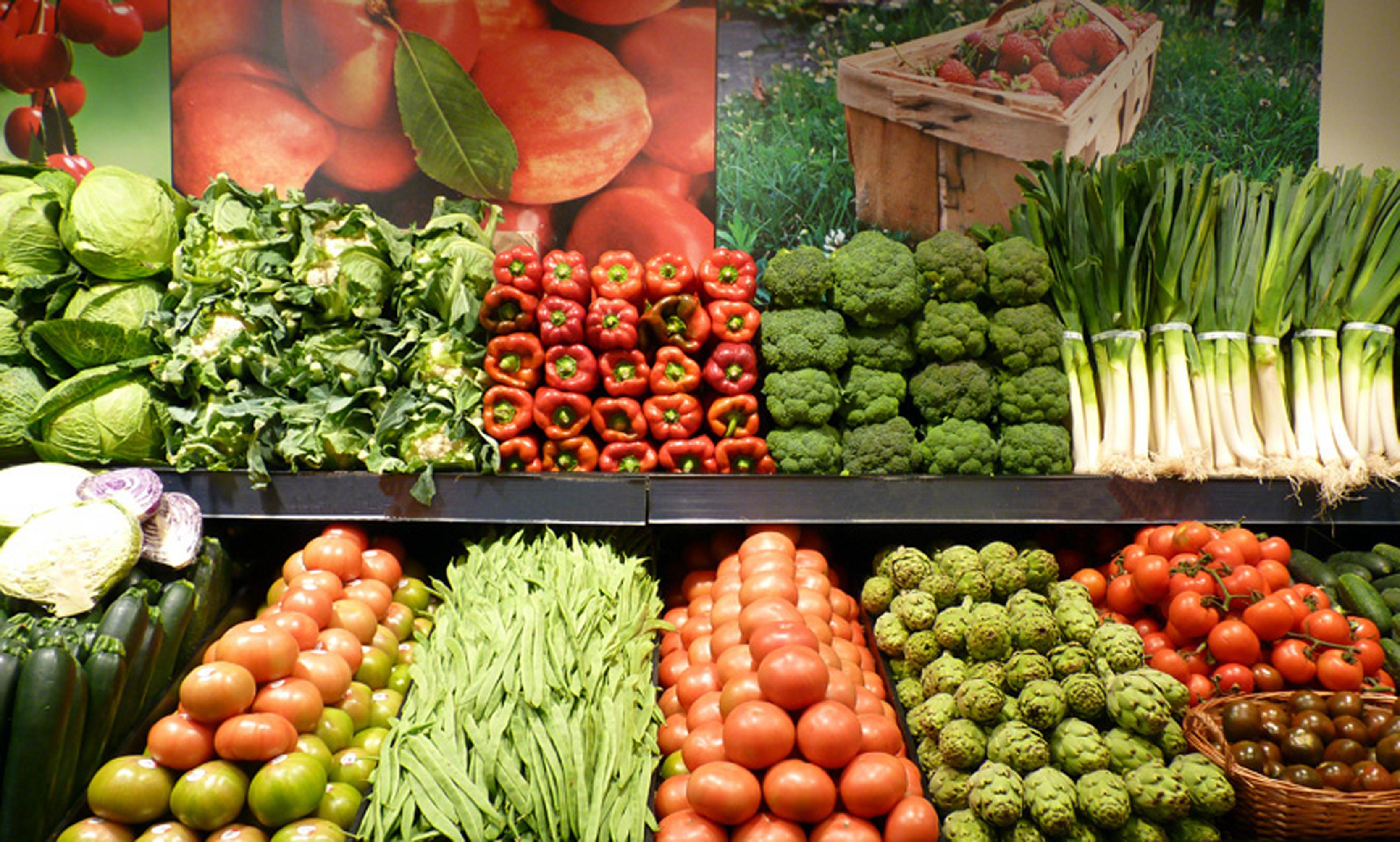 Carbohidratos healthy climbing for Semillas de frutas y verduras