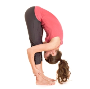 Bended-Yoga