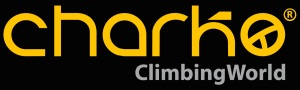 Logo charko climbing world2